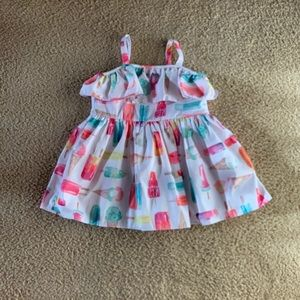 Kate Spade dress - 18mos
